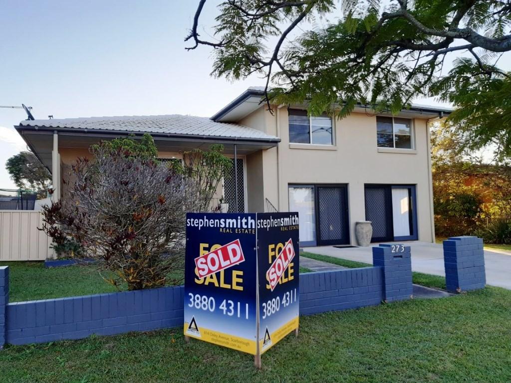 Victoria 273 Sold